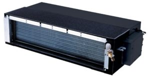 Multi - Inverter - Unidade Interior - Conduta - InfraR410a